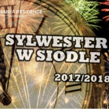 SYLWESTER W SIODLE Z GREEN WAY